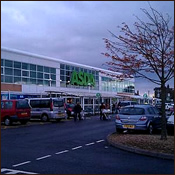 Bradford ASDA