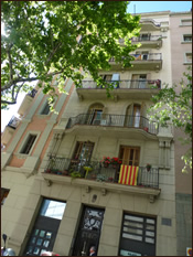 A Home in Barcelona