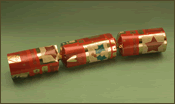 A Christmas Cracker