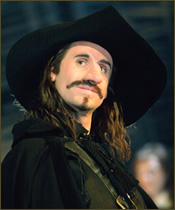 Joseph Fiennes as Cyrano