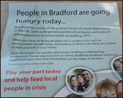 Food Bank Brochure