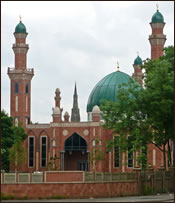 Little Horton Mosque