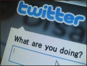 Twitter Screen