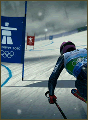 Winter Olympics