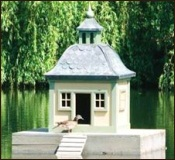 MP Duck House