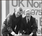 Tony Benn and North Sea Oil